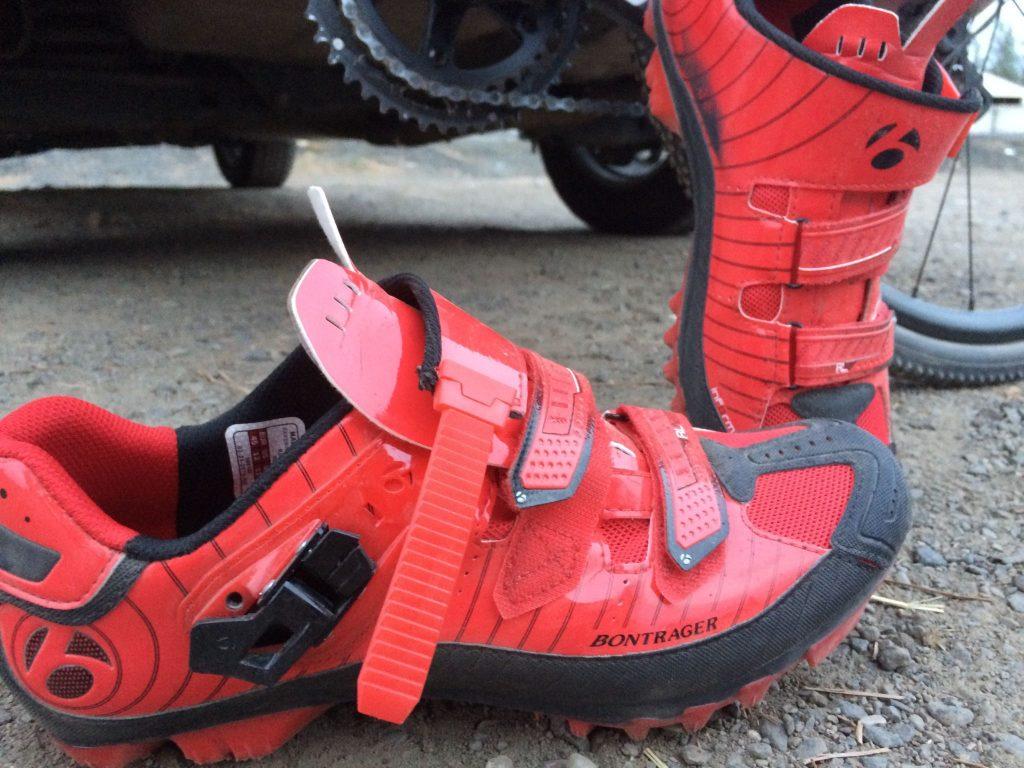 Bontrager RL MTB/Cyclocross Shoe Review