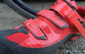 Bontrager RL MTB Shoes Review