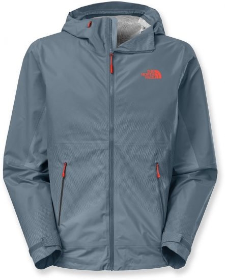 The North Face FuseForm Dot Matrix Jacket Review