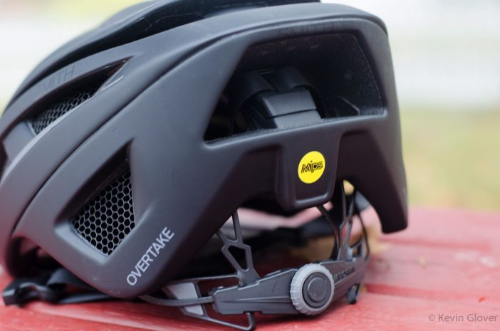 Smith Overtake MIPS Helmet Review