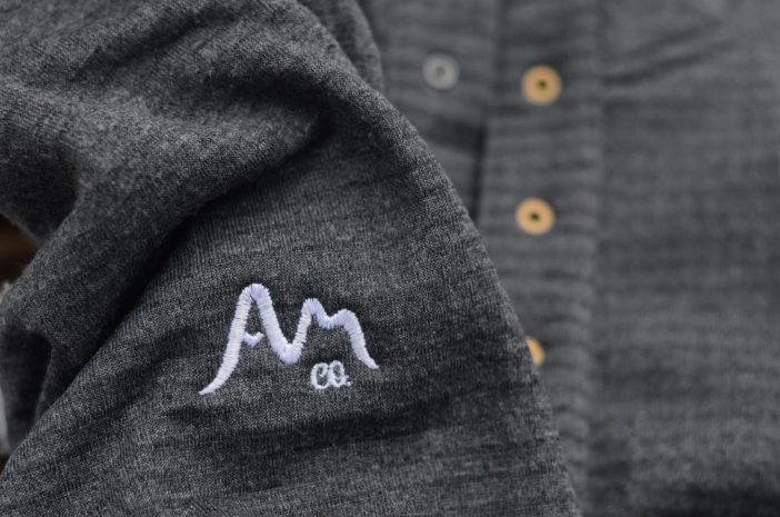 American Mountain Co. 503H Hooded Sweater