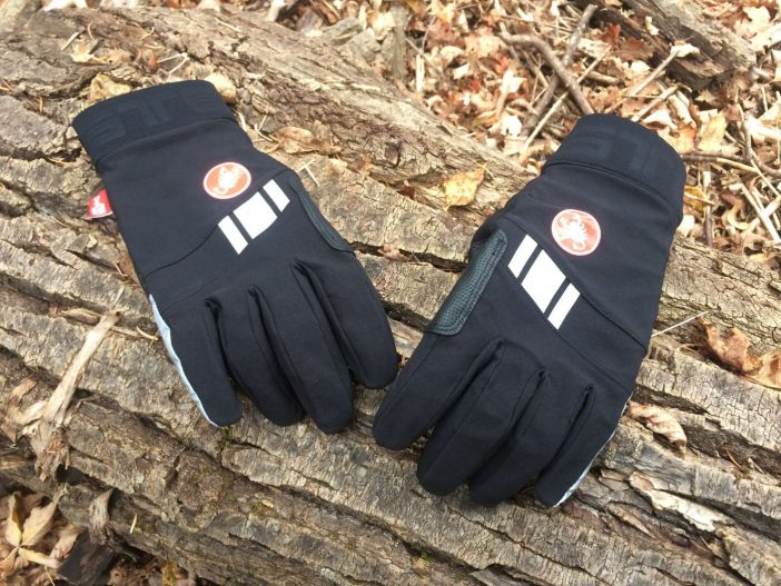 Castelli Tempesta Gloves Review