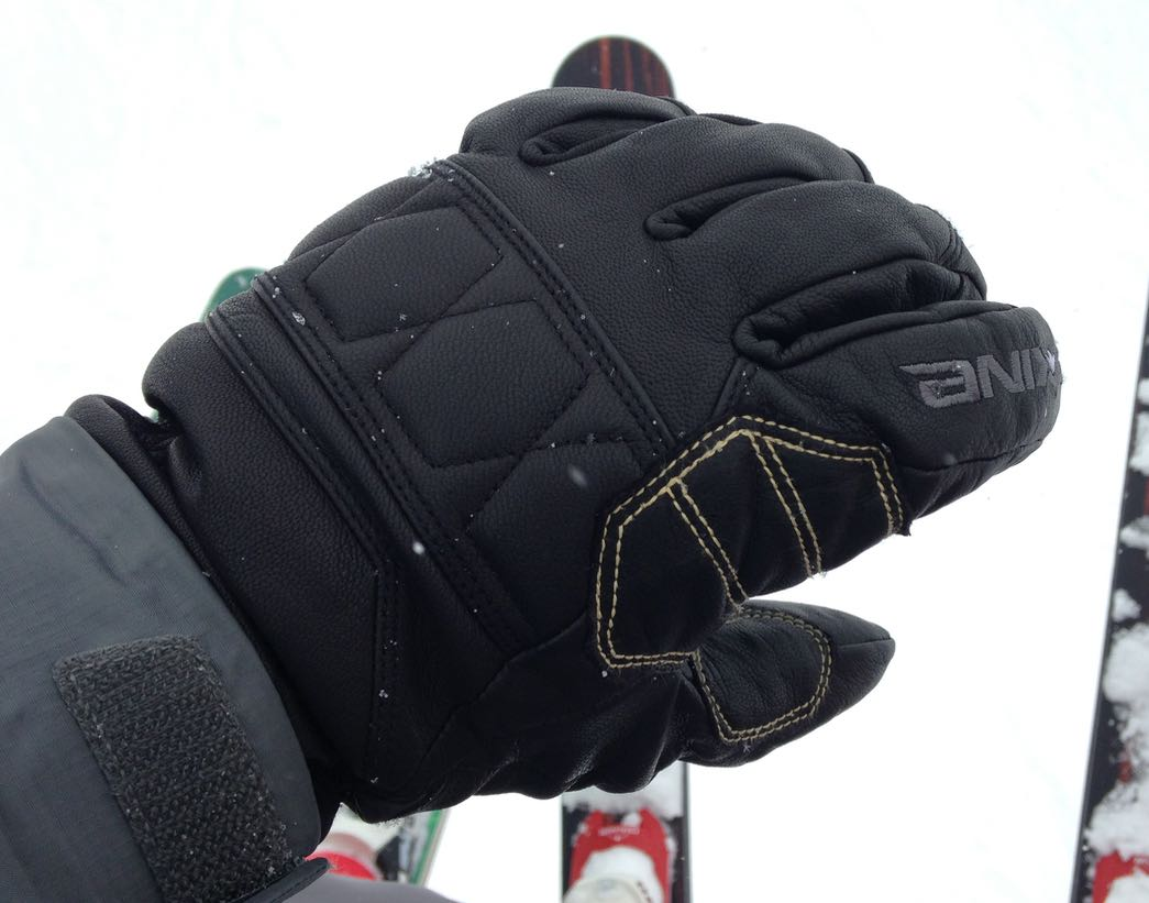 Dakine Kodiak Glove Review