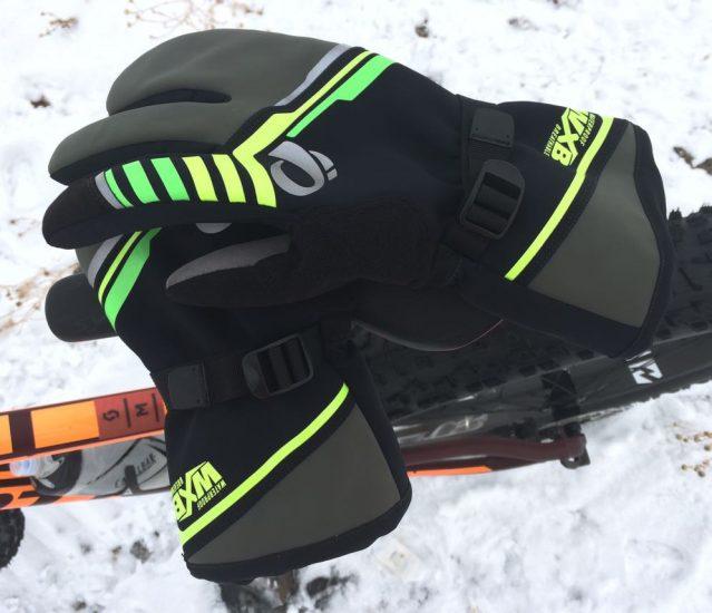 Pearl Izumi PRO AmFIB Super Gloves Review