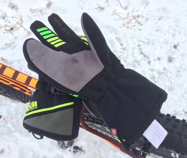 Pearl Izumi PRO AmFIB Super Gloves Review