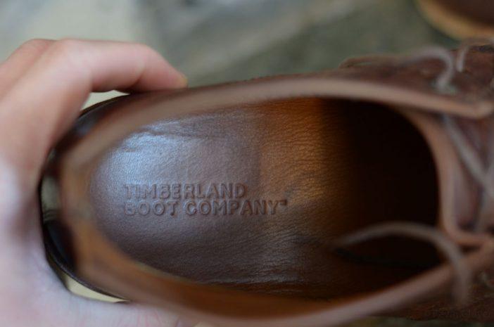 Timberland Wodehouse Chukka Boots Review