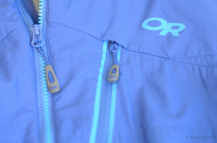 Outdoor Research Uberlayer Jacket Review