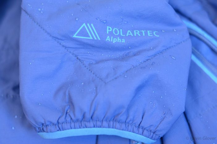 Outdoor Research Uberlayer Jacket Review - Polartec Alpha Insulation
