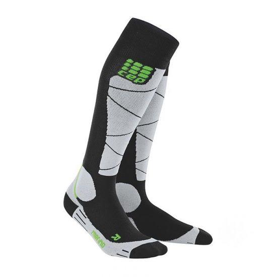 CEP Progressive+ Ski Merino Socks