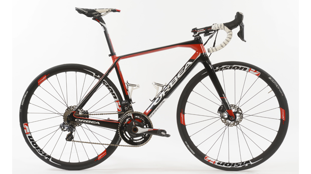 Orbea Orca Disc - Team Confidis
