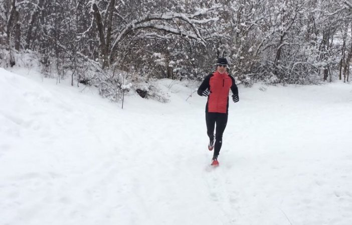 Sugoi Firewall 220 Running Tights Review