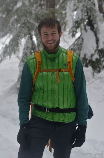 Big Agnes Zoro Vest Review