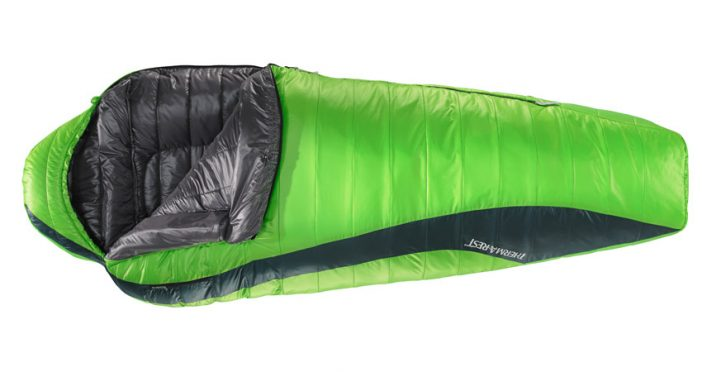 Therm-a-Rest Centari Sleeping Bag Review