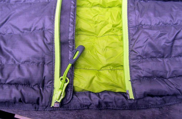 OR transcendent zipper