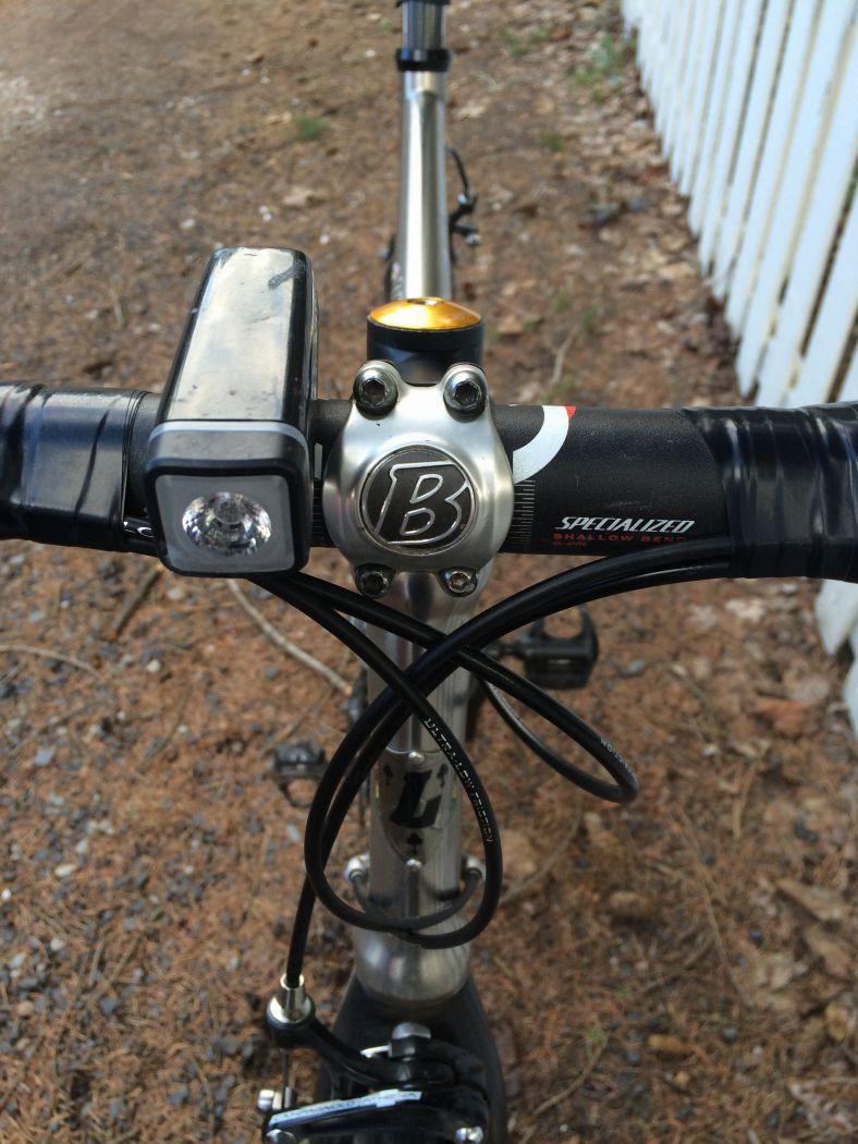 Knog Pop Duo Bike Light Review Feedthehabit Com