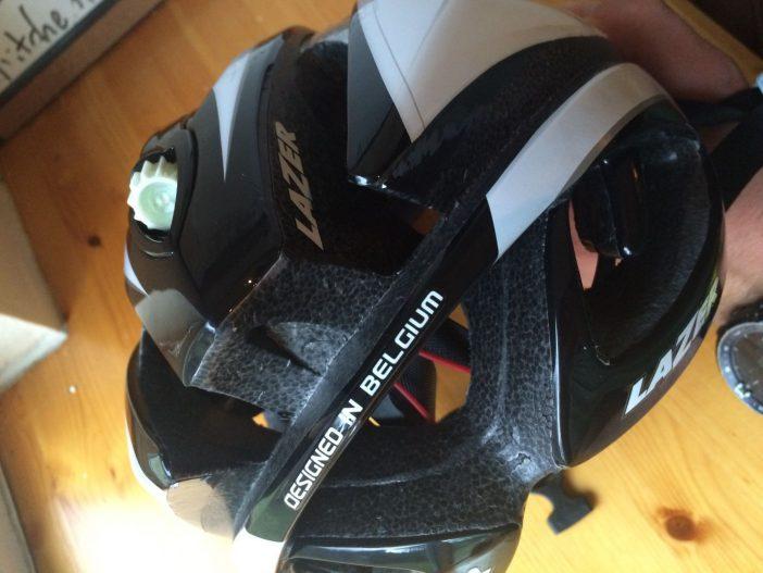 Lazer Helium MIPS Helmet Review