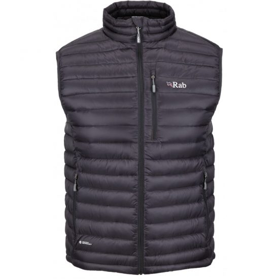 Rob Microlight Vest Review