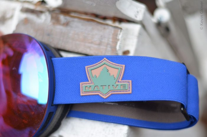 Native Eyewear Backbowl Goggles Review