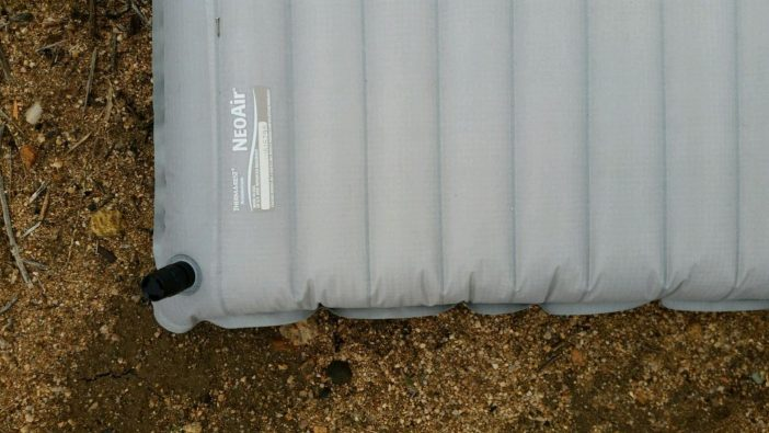 Therm-a-Rest NeoAir XTherm MAX Review