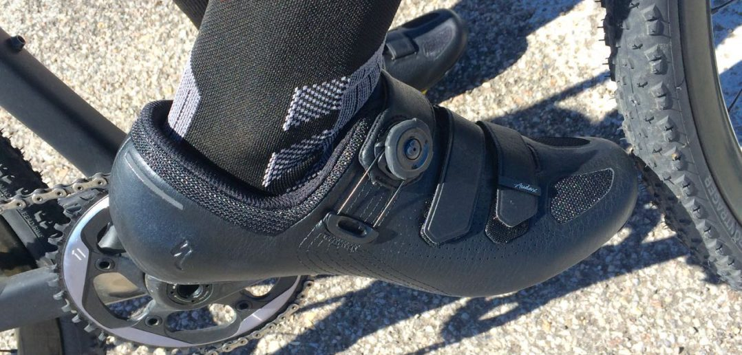 Specialized Audax Road Shoe Review