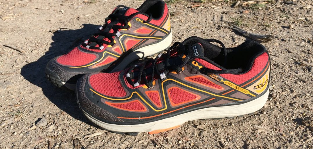 Topo Hydroventure Trail Running Shoes