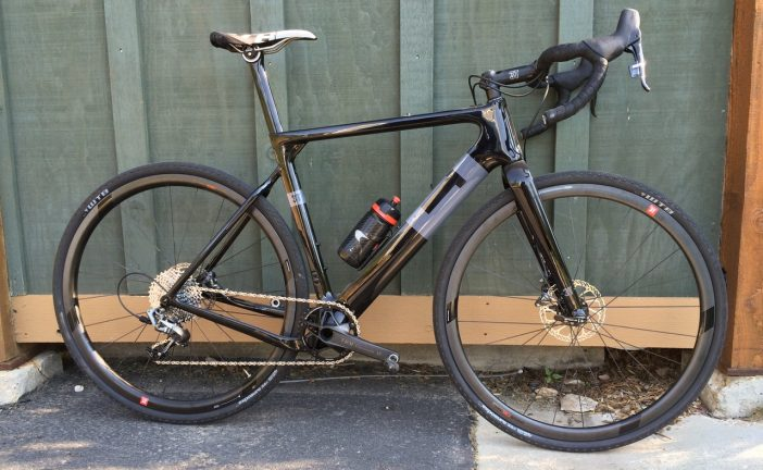 The 3T Exploro LTD is grin-inducing.