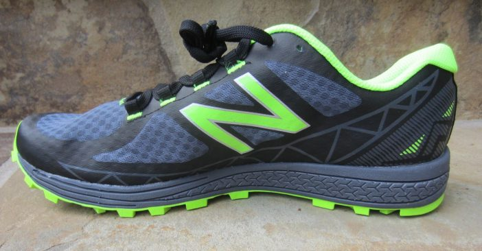 New Balance Vazee Trail Review