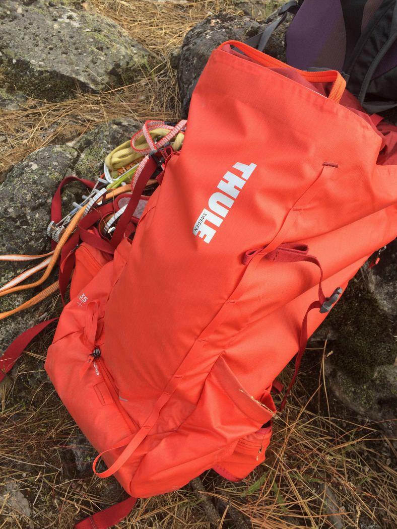 Thule Stir 35L Pack Review