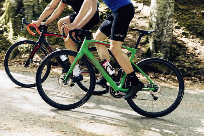 The BMC Roadmachine 01 might set the new endurance standard.