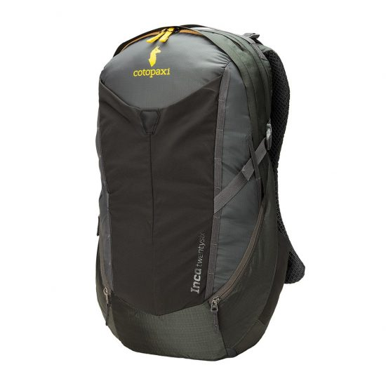 cotopaxi inca 26l backpack