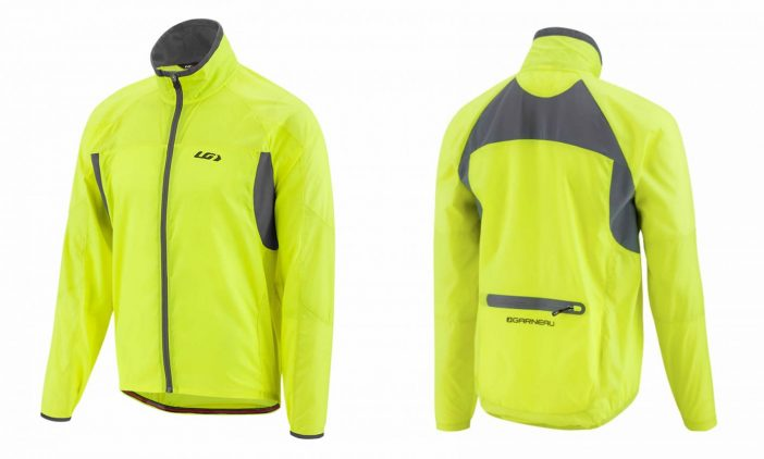 Louis Garneau Blink RTR Jacket Review
