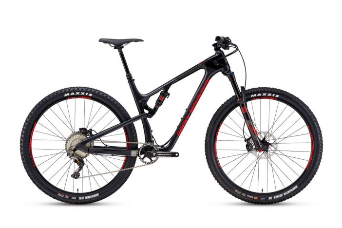 The BC edition features wider bars, larger tires, stiffer wheels and tuned suspension.