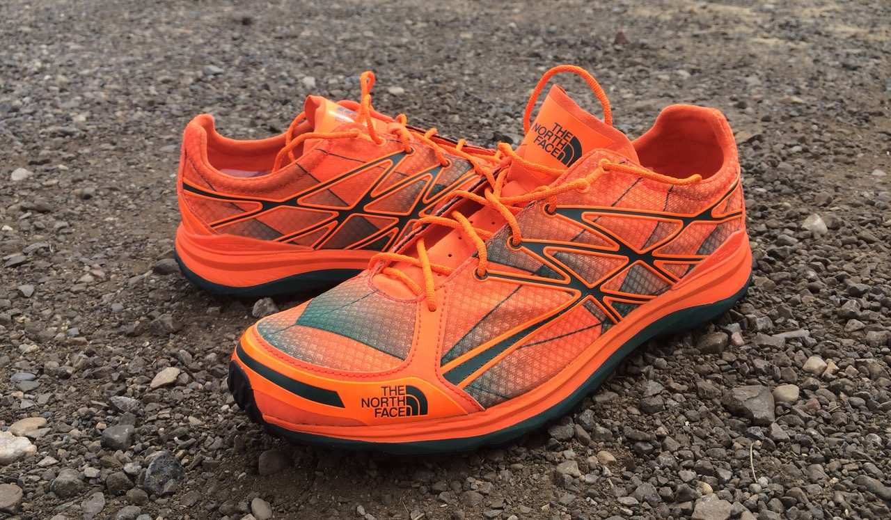 Review: The North Face Ultra TR II