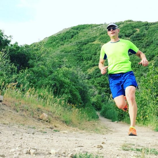 The Ultra TR II's deliver a smooth stride with excellent traction.