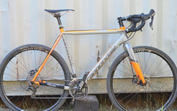 2016 Cannondale SuperX Review