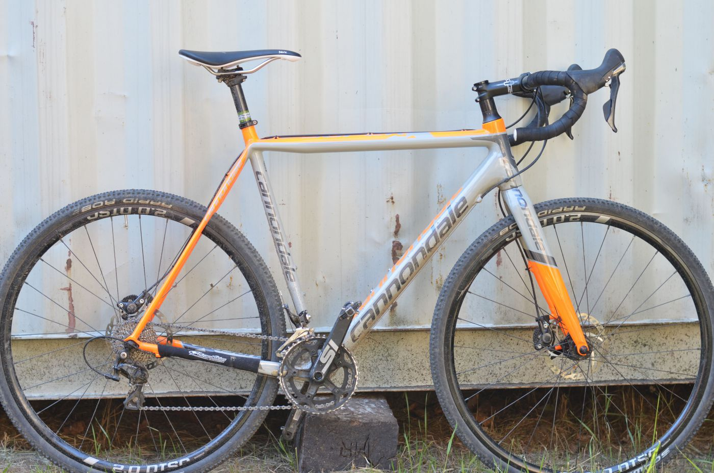 1247772c50d 2016 Cannondale SuperX 105 Review - FeedTheHabit.com