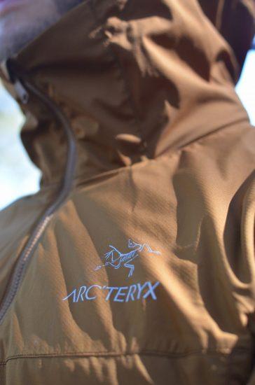 Arc'teryx Atom SL Review