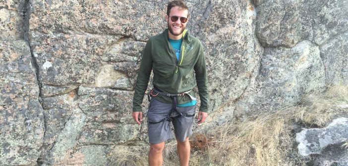 DRAFT The North Face FuseForm Dolomiti Pullover Review