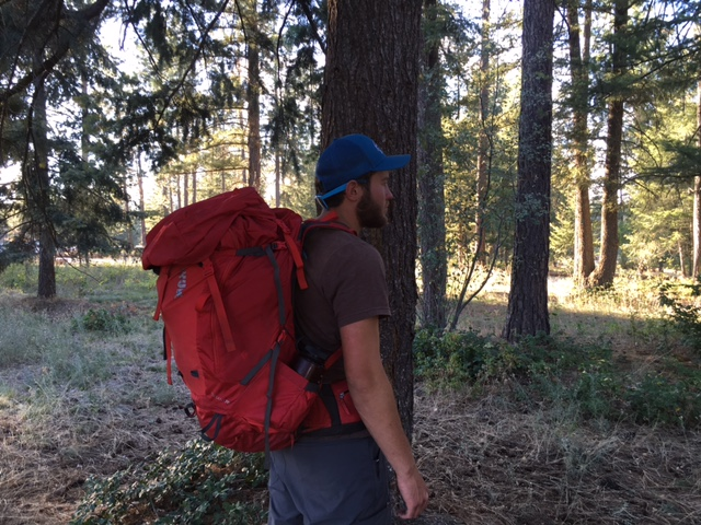 Thule Versant 70L Review