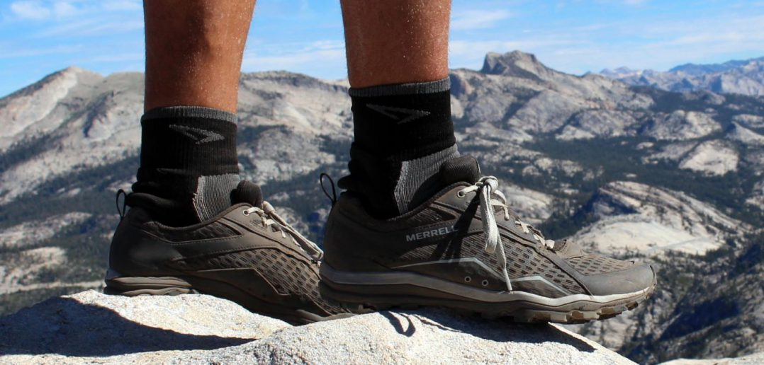 Review: Merrell All Out Crush