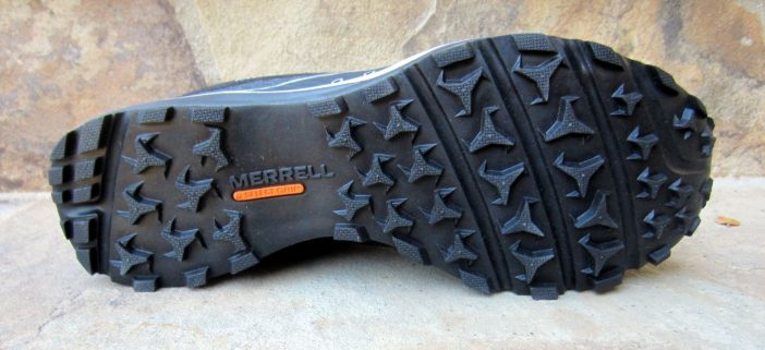 merrell all out crush 1