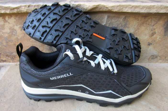 merrell all out crush 4