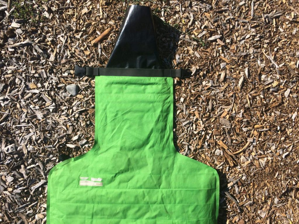 Therm-a-Rest Trekker with SpeedValve Review