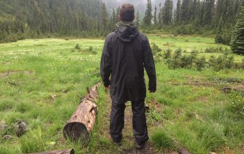 Sierra Designs Pack Trench and Elite Rain Chaps Review