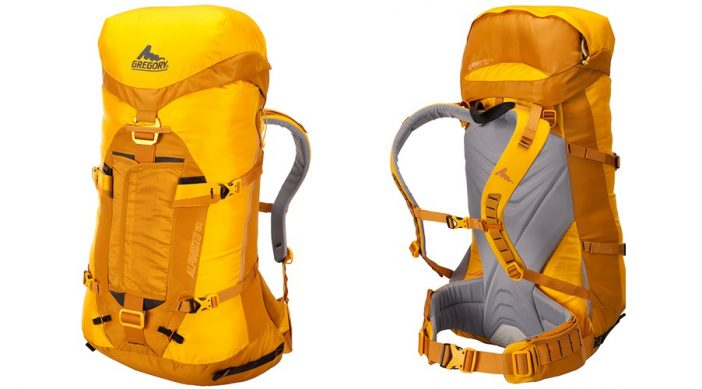 Gregory Alpinisto 50L Backpack Review