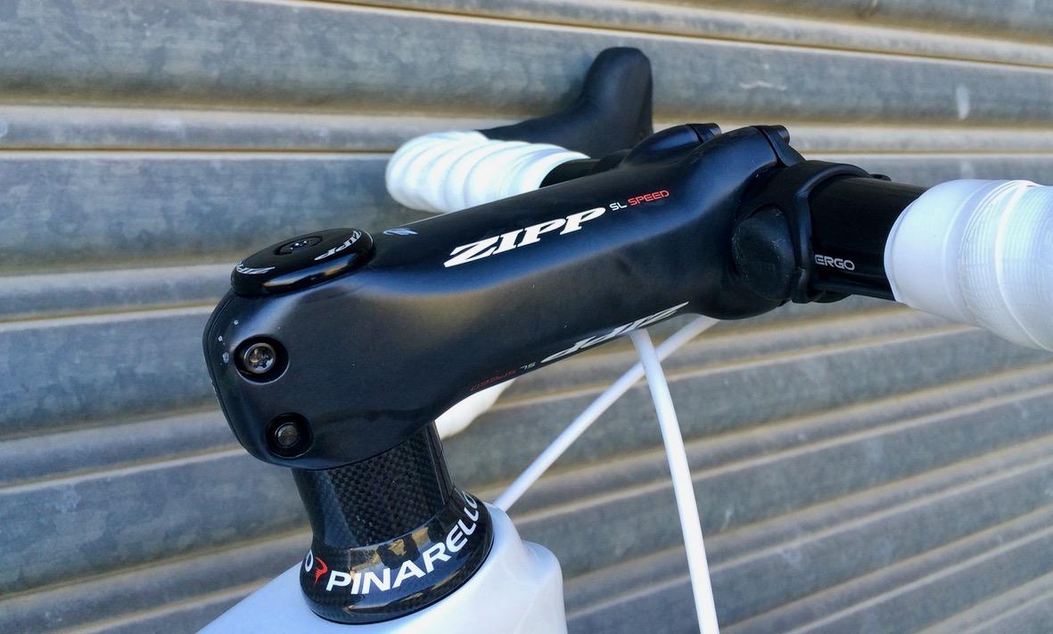 +//-6 1 31.8 Clamp 110 mm Zipp Speed Weaponry SL Speed Stem SL Speed Stem