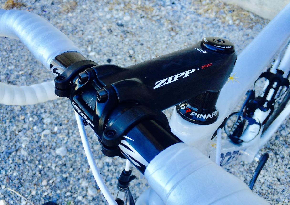 Zipp SL Speed Carbon Stem