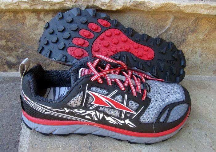 altra lone peak 3.0 pair
