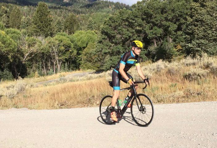 BMC Roadmachine / Ryders Seventh Sunglasses