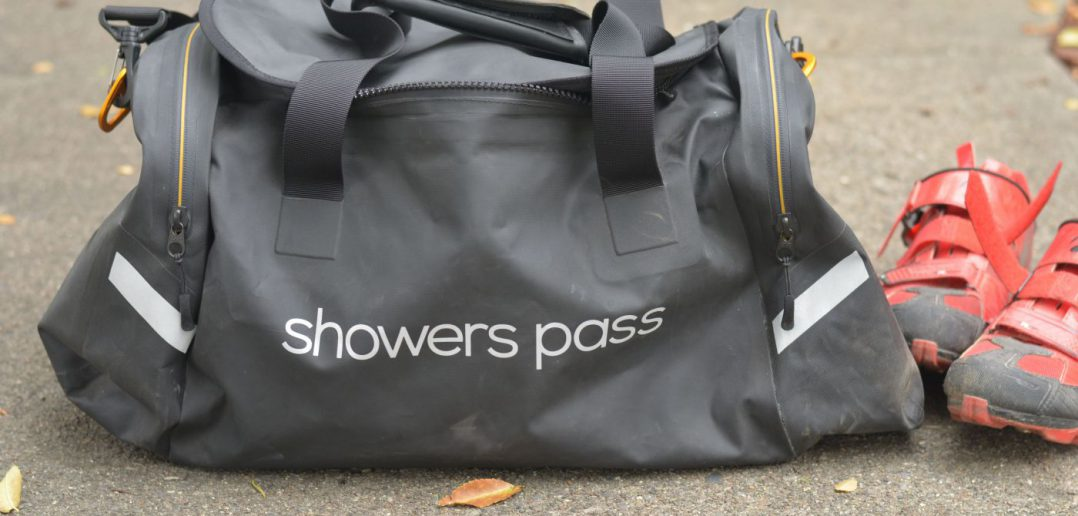 Showers Pass Refuge Duffel Review